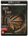 Harry Potter et la Chambre des Secrets - 4K Ultra HD + Blu-ray + Digital UltraViolet