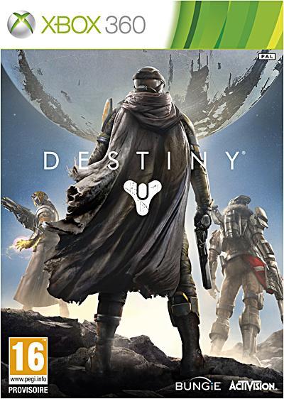 Destiny Xbox 360 - Xbox 360
