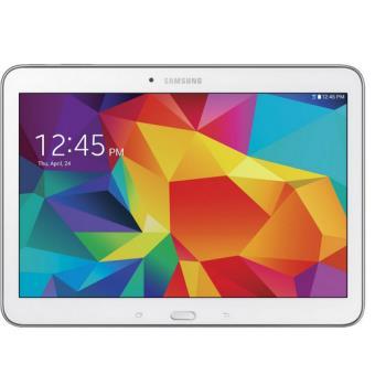tablette samsung galaxy tab 4 t533 10 1 16 go wifi blanc. Black Bedroom Furniture Sets. Home Design Ideas