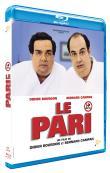Photo : Le Pari