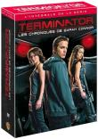 Terminator - The Sarah Connor Chronicles - L'intégrale de la série (DVD)
