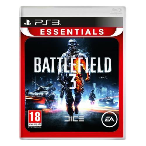 Battlefield 3 Essentials PS3 - PlayStation 3