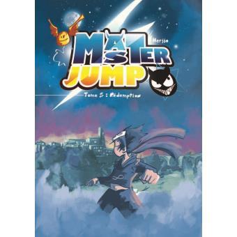 Master jump - Master jump, T2