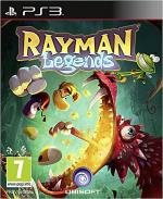 Rayman Legends Essentials PS3 - PlayStation 3