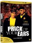 Prick up your ears Combo Blu-Ray