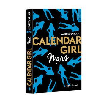 Calendar Girl - Calendar Girl, T3