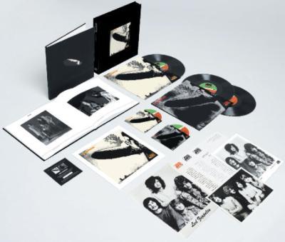 Led Zeppelin I Edition Super Deluxe 2 CD + 3 LP