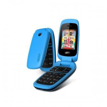 Telephone Yezz Classic C Dual SIM Bleu a