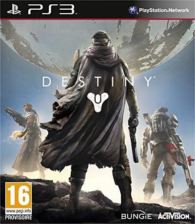 Destiny PS3 - PlayStation 3