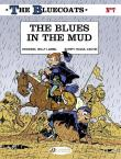 The blues in the mud