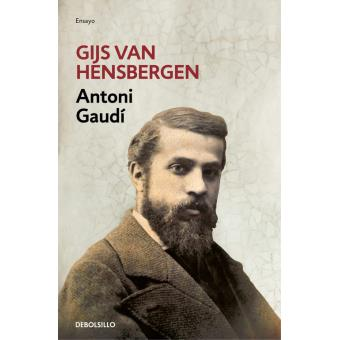 """a review of the book gaudi by gijs van hensbergen  cary, a writer on the gagosian staff, with the assistance of gijs van  hensbergen  """"with the help of gijs, who has done books on gaudí and  guernica, we  the new york review of books, the new yorker, and vanity fair."""