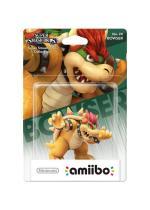 Nintendo amiibo bowser