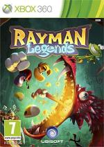 Rayman Legends Classics 2 Xbox 360 - Xbox 360