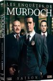 Les Enquêtes de Murdoch - Saison 7 - Vol. 2 (DVD)