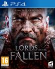 Lords Of The Fallen PS4 - PlayStation 4