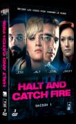 Halt and Catch Fire - Saison 1 (DVD)