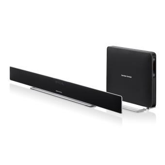 barre de son harman kardon sabre sb35 noir barre de son. Black Bedroom Furniture Sets. Home Design Ideas