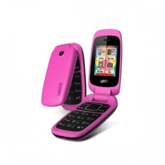 t l phone mobile yezz c50 double sim rose t l phone. Black Bedroom Furniture Sets. Home Design Ideas