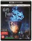 Harry Potter et la Coupe de Feu - 4K Ultra HD + Blu-ray + Digital UltraViolet