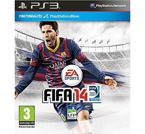FIFA 14 PS3 - PlayStation 3
