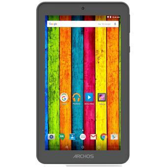 Tablette Tactile Archos Neon B  GB WiFi Noir a w