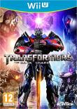 Transformers Rise Of The Dark Spark Wii U - Nintendo Wii U