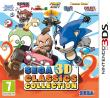 Sega 3D Classics Collection 3DS