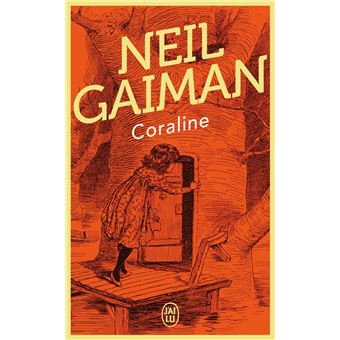 coraline poche neil gaiman achat livre achat prix fnac. Black Bedroom Furniture Sets. Home Design Ideas