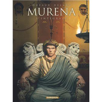 Murena - Murena, L'intégrale, Tomes 1 à 9 T3