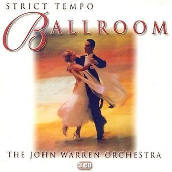 The John Warren Orchestra - Scarlett O'Hara / I Will Follow Him