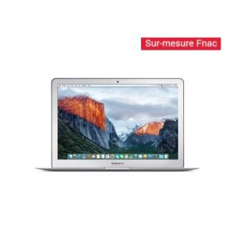 Apple MacBook Air  LED Go SSD RAM Intel Core i a GHz Sur mesure w