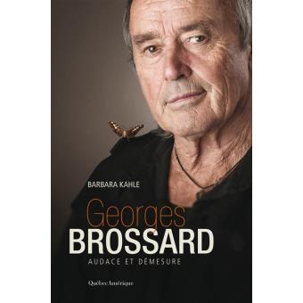 Georges brossard audace et d mesure epub barbara kahle for Papeterie brossard