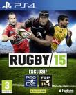 Rugby 15 PS4 - PlayStation 4