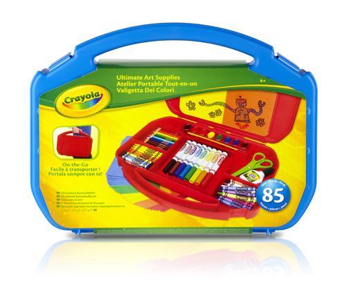 Fnac.com : Atelier portable tout-en-un Crayola - Autres Jeux créatifs. Achat et vente de jouets, jeux de société, produits de puériculture. Découvrez les Univers Playmobil, Légo, FisherPrice, Vtech ainsi que les grandes marques de puériculture : Chicco, B