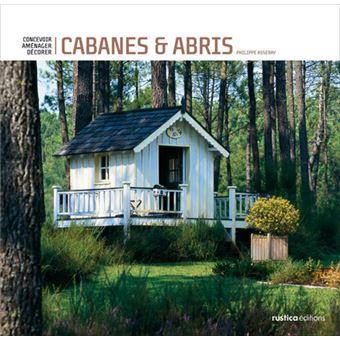 Cabanes et abris de jardin cartonn philippe asseray for Prix cabane de jardin