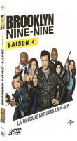 Brooklyn Nine-Nine - Saison 4 (DVD)