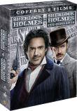 Sherlock Holmes - Sherlock Holmes 2 : Jeu d'ombres - Coffret