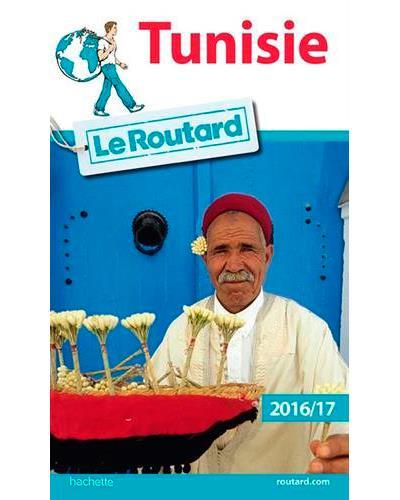 Image accompagnant le produit Guide du Routard Tunisie