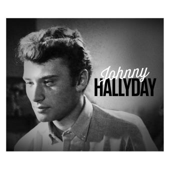Johnny hallyday johnny hallyday cd album achat - Housse de couette johnny hallyday ...