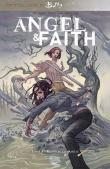 Angel and faith