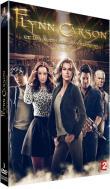 Coffret Flynn Carson et les nouveaux aventuriers Saison 1 - DVD (DVD)