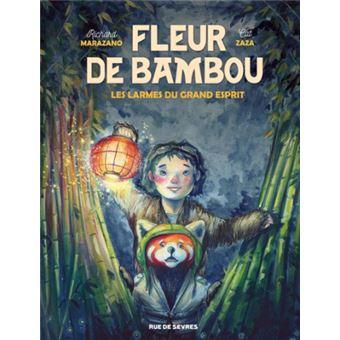 Fleur de bambou - Fleur de bambou, T1