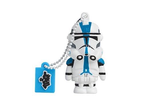 Fnac.com : Clé USB Star Wars 501st Clone Trooper 8 Go - Clé USB. Remise permanente de 5% pour les adhérents. Commandez vos produits high-tech au meilleur prix en ligne et retirez-les en magasin.