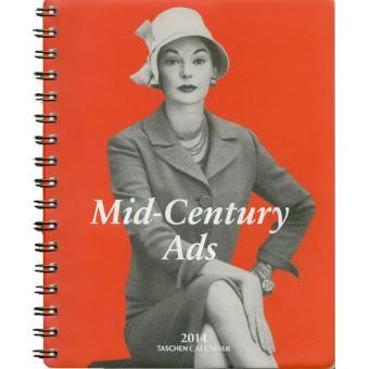 Agenda 2014 Mid-century ads