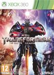 Transformers Rise Of The Dark Spark Xbox 360 - Xbox 360