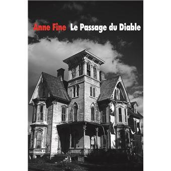 Le Passage du Diable d'Anne Fine Le-paage-du-diable