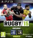 Rugby 15 PS3 - PlayStation 3