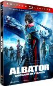 Albator, corsaire de l'espace - Édition Limitée boîtier SteelBook (Blu-Ray)