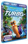 Turbo - Combo Blu-ray + DVD (Blu-Ray)