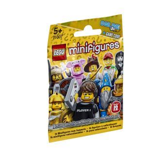 Lego minifigures 71007 s rie 12 le sachet individuel for Prix moyen assainissement individuel